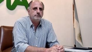 """Jorge Chemes: """"El sector financiero no está a la altura de la situación"""""""