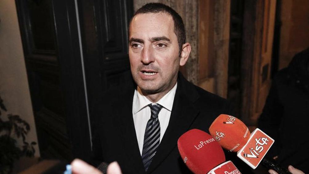 Italia autorizó el reinicio de los deportes individuales y la actividad de motores