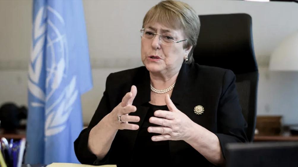 La ONU denuncia que son más de 2.000 los jóvenes muertos en operativos de  seguridad - Télam - Agencia Nacional de Noticias