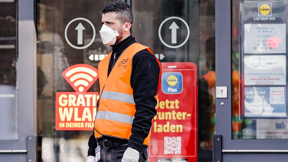En Alemania se registró ayer el mayor número de contagios desde comienzos de mayo.