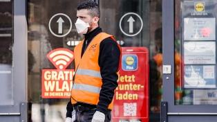 Austria vuelve a pasar la barrera de los 1.000 casos activos diarios