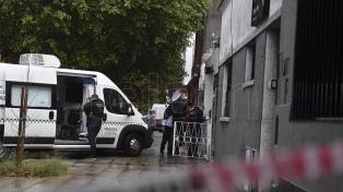Allanaron el geriátrico de Villa Devoto clausurado por irregularidades