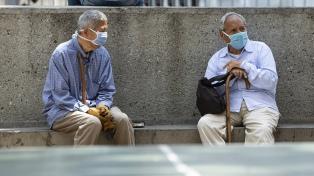 Venezuela reportó récord diario de contagios de coronavirus con 419 casos