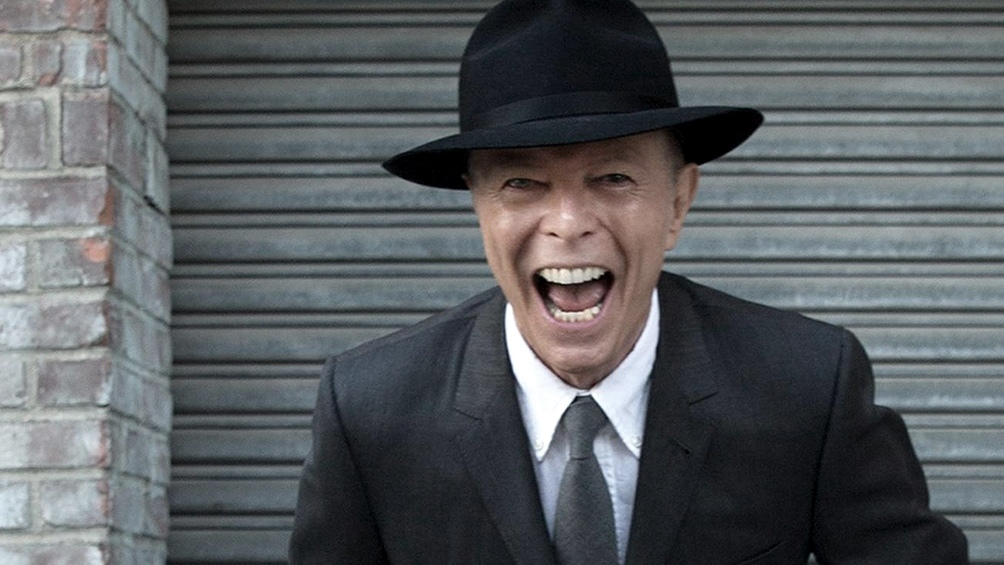 """Rapacioli: """"Escuchar a Bowie siempre invita a un recorrido personal. Hay muchos lados por donde entrar"""""""
