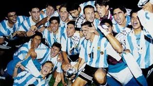 Argentina campeón del mundo Sub 20 en Qatar: el primer eslabón de un ciclo inolvidable