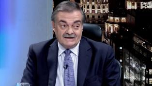 Lugones hará una denuncia penal para que se investigue si fue víctima de escuchas ilegales
