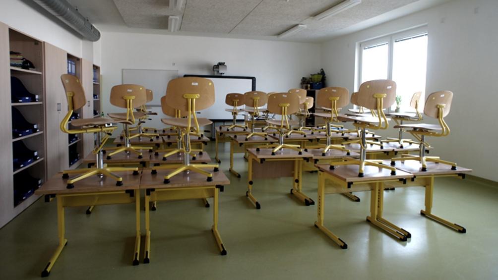 Las clases se reanudarán en el país de forma escalonada.