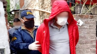 Detienen a otros 4 imputados por el secuestro de un empresario de la carne de Mataderos