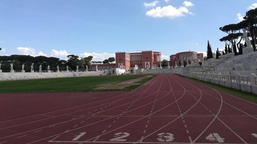 En Italia presentan un protocolo para garantizar deporte seguro