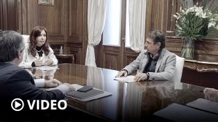 El Frente de Todos le propuso formalmente a la oposición realizar una sesión virtual en la Cámara