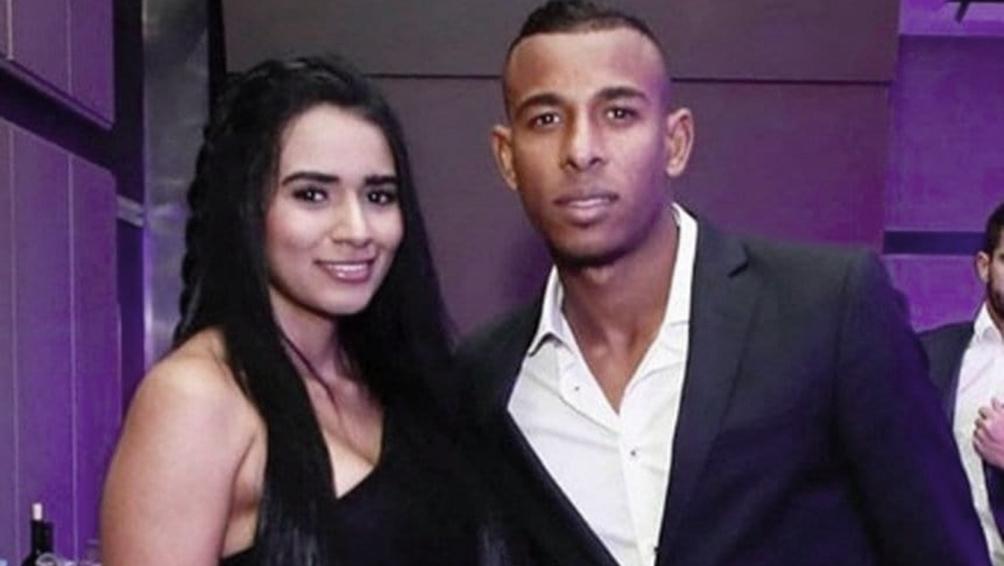 Villa será indagado el viernes en la causa iniciada por su ex pareja