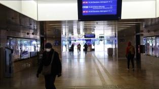 Suiza anuncia que el fin del estado de emergencia será el 19 de junio