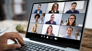 Para competir con Zoom, la herramienta de videoconferencias de Google será gratuita desde mayo
