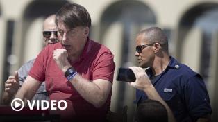 La Corte Suprema recorta poder a Bolsonaro y evita la asunción de un jefe policial amigo