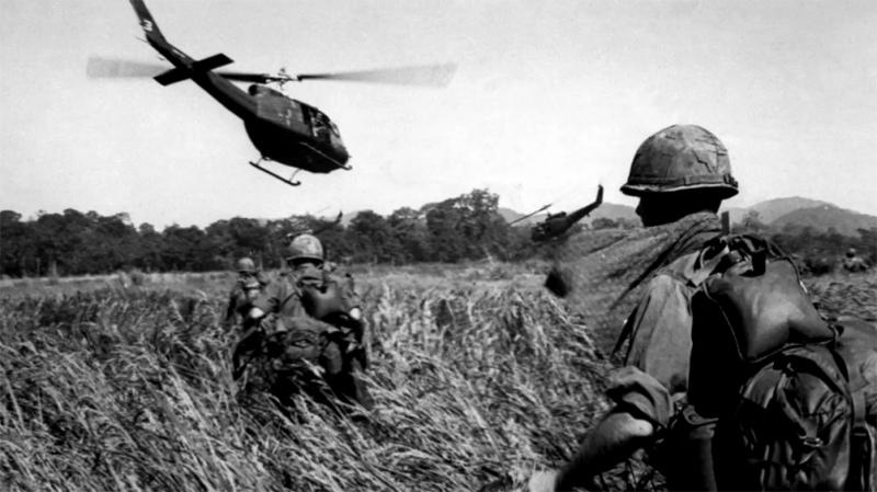 A 45 Años Del Fin De La Guerra De Vietnam El Conflicto Que Humilló A Estados Unidos Télam Agencia Nacional De Noticias
