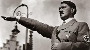 A 75 años del suicido de Hitler, persiste el misterio