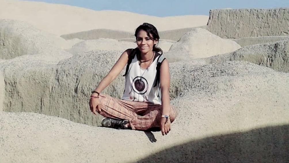 Convocan a una nueva marcha por el femicidio de la mochilera en Capilla del Monte