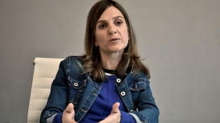 Ministros y legisladores destacaron designación de Raverta en la ANSES