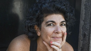 """Patricia Suárez: """"Una mujer que disfruta del sexo es una mujer peligrosa"""""""