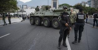 Venezuela imputa a 31 personas, entre ellas dos estadounidenses, por la Operación Gedeón
