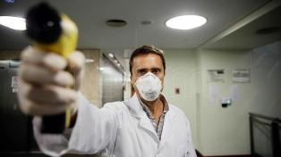 Cuáles son los síntomas más y menos recurrentes entre los infectados