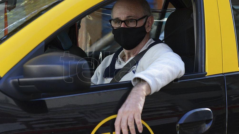 Aumenta la tarifa del taxi.