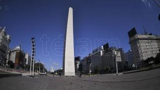 """Buenos Aires é a melhor cidade da América Latina para o turismo """"nômade digital"""""""
