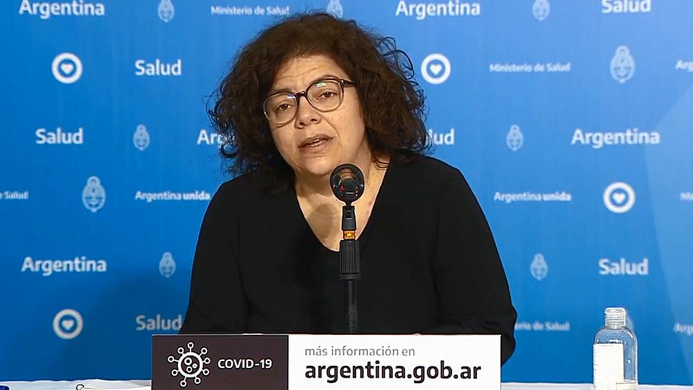 Con cuatro nuevas muertes, ascienden a 229 los fallecidos por coronavirus en la Argentina