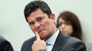 Moro, de superhéroe de la derecha a delator de Bolsonaro