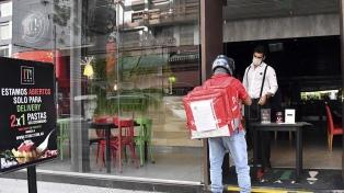 """Los gastronómicos de Villa Carlos Paz advierten que la industria tiene que """"reinventarse"""""""