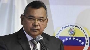 Venezuela denuncia una incursión paramiltar fallida desde Colombia