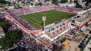 San Martín de Tucumán quedó al borde del abismo después de la polémica decisión de la AFA