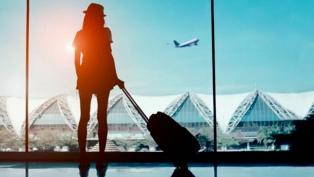 En enero, cayó un 87% en el mundo la llegada de turistas internacionales