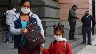 """""""Alivio"""" entre los padres separados por el permiso para trasladar a sus hijos"""