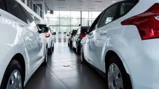 Ya reabrió más de la mitad de las principales redes de concesionarias de autos del país