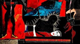 Con presencia argentina, la feria de arte PARC 2020 se suma a la modalidad virtual