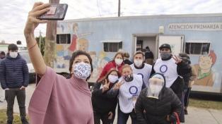 Se presentó en Quilmes el programa sanitario Detectar