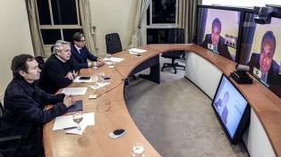 La Argentina recibirá financiamiento de CAF por U$S 4.000 millones