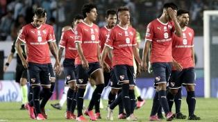 En Independiente prometen ponerse al día con los sueldos del plantel el 1 de junio