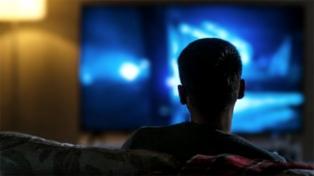 La TV de madrugada creció un 31% durante el aislamiento obligatorio