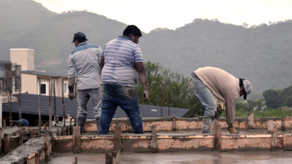Serán 30.000 créditos para construcción de viviendas nuevas y 2.000 para refacción.