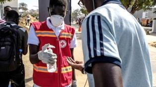 África superó los 100.000 contagios y más de 3.000 muertes por coronavirus
