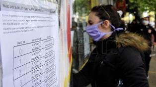 La asistencia social durante la pandemia evitó entre 2,7 y 4,5 millones de nuevos pobres