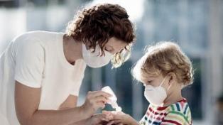 En Nueva York hay 64 niños hospitalizados con síntomas asociados al coronavirus