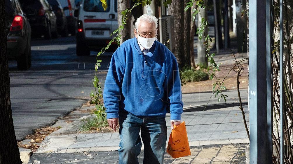 En la provincia de Buenos Aires fallecieron 21.084 personas desde que empezó la pandemia.