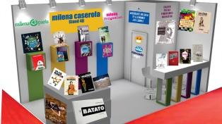 Feria del Libro en Casa y FINDE, iniciativas para facilitar la difusión de producciones editoriales