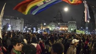 """De Pedro: """"Somos una Argentina mejor cada vez que ampliamos derechos"""""""