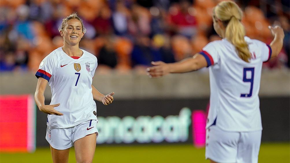 La selección de fútbol femenina apeló contra una desestimacion de igualdad salarial