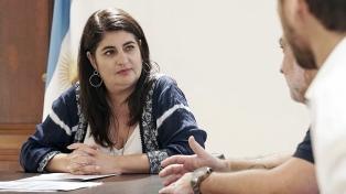 """Castellani: """"El rol del Estado se puso nuevamente en valor para la mayor parte de la ciudadanía"""""""