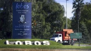 Lobos abrió industrias y locales, pero con restricciones y protocolos rígidos